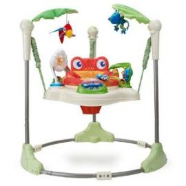 Прыгунки Fisher Price Джунгли