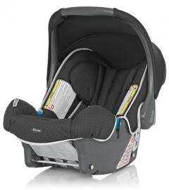 Автокресло Britax Romer Baby-Safe Plus 0-13 кг